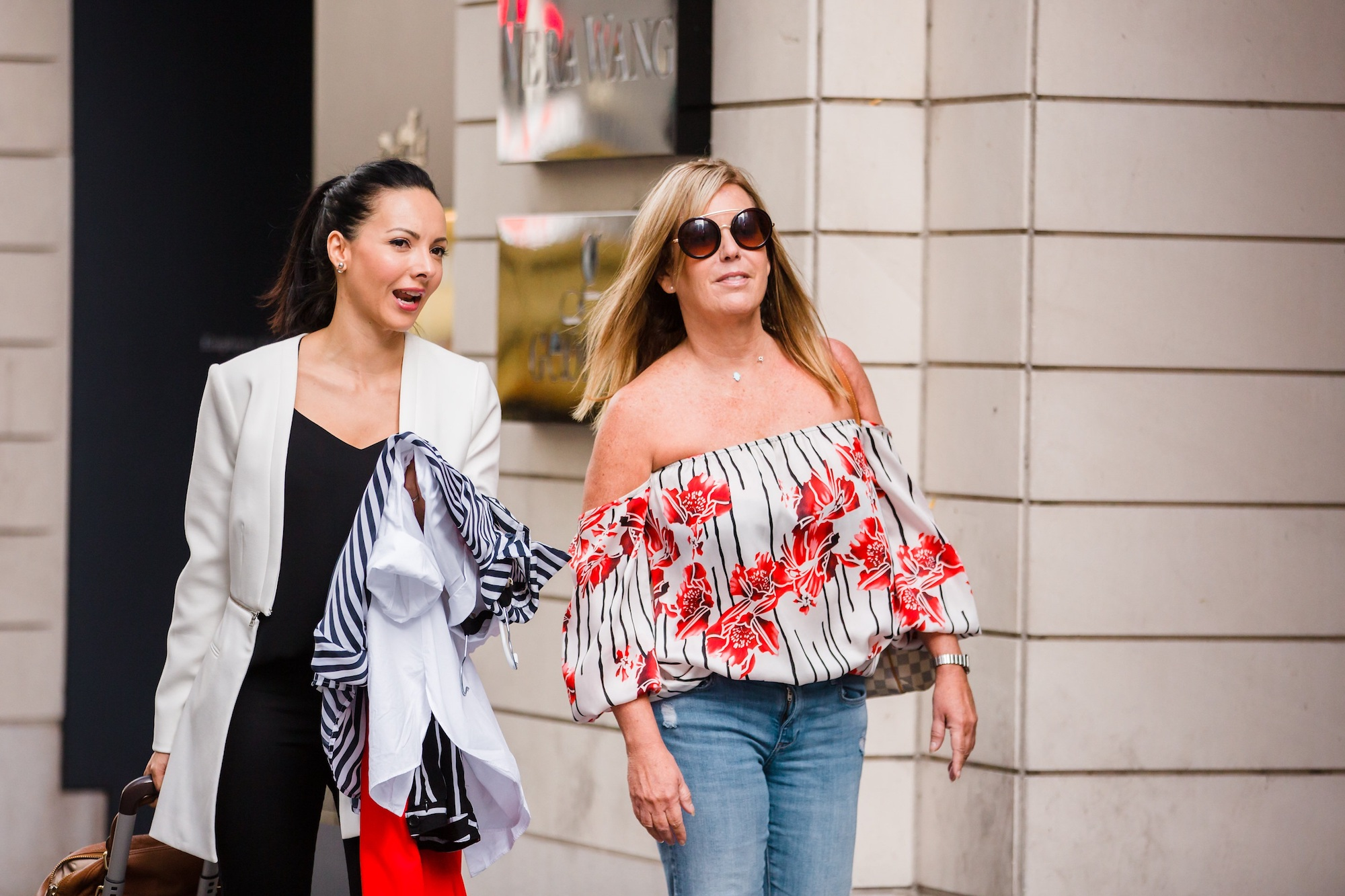 Guided Shopping Tour